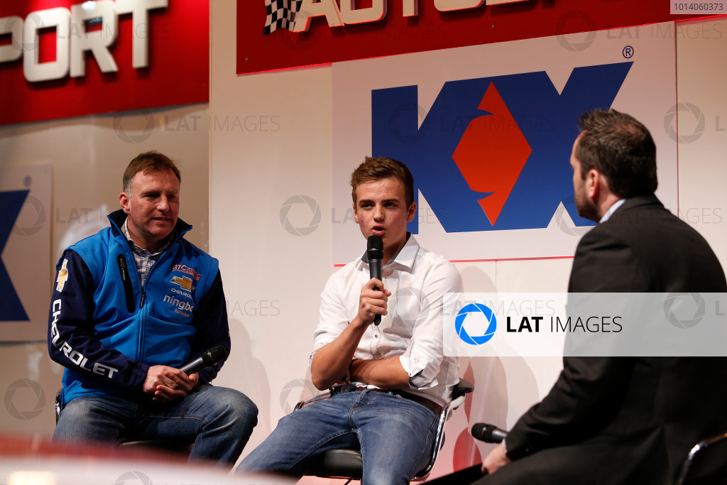 2014 Autosport International