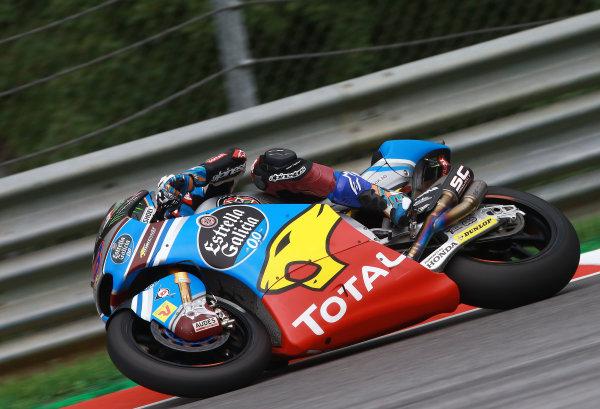 2017 Moto2 Championship - Round 11 Spielberg, Austria Friday 11 August 2017 Alex Marquez, Marc VDS World Copyright: Gold and Goose / LAT Images ref: Digital Image 685693