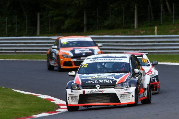 2017 Volkswagen Cup, Brands Hatch, 5th-6th August 2017, Russell Joyce  World Copyright. JEP/LAT Images