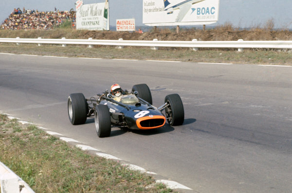 US Grand Prix.