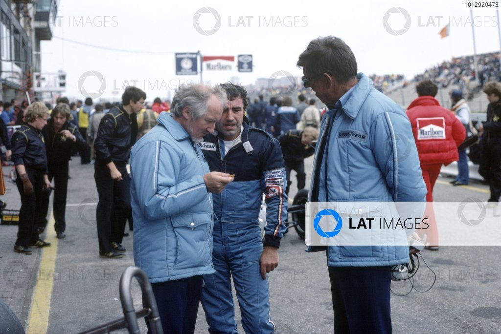 1982 Dutch Grand Prix.