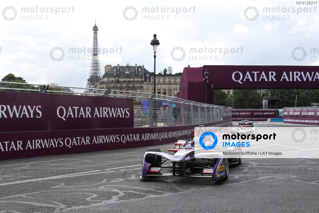 Paris ePrix