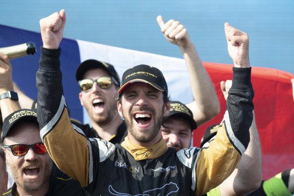 Formula E: New York ePrix