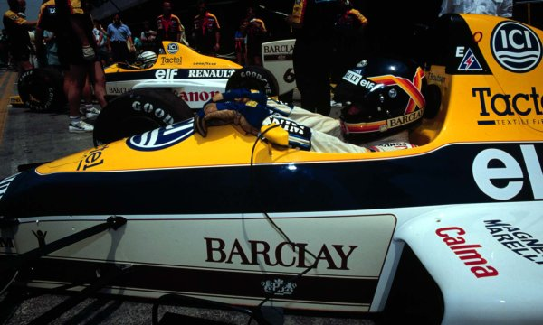 1989 French Grand Prix.