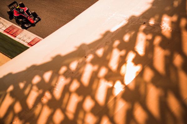 Nyck De Vries (NLD, ART Grand Prix).
