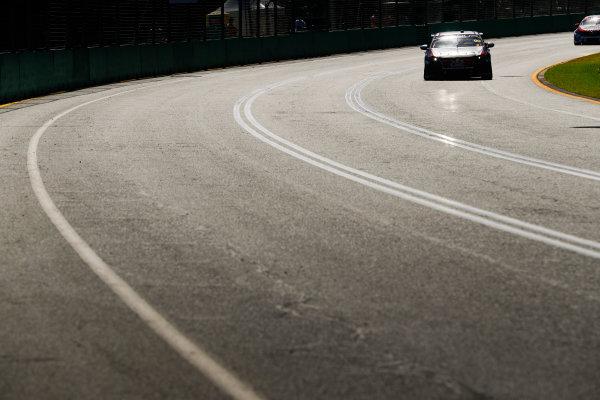 Anton De Pasquale, Erebus Motorsport Holden.