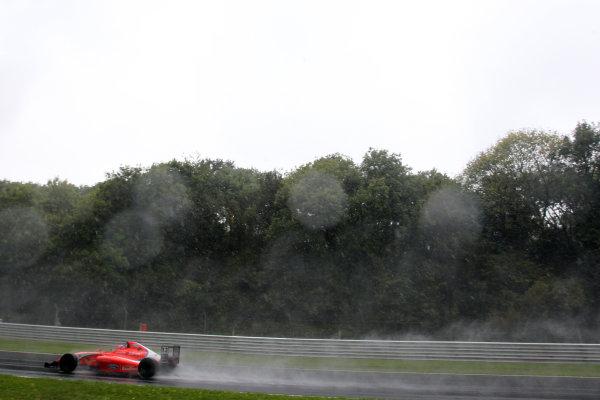 Rounds 28-30 - Brands Hatch GP