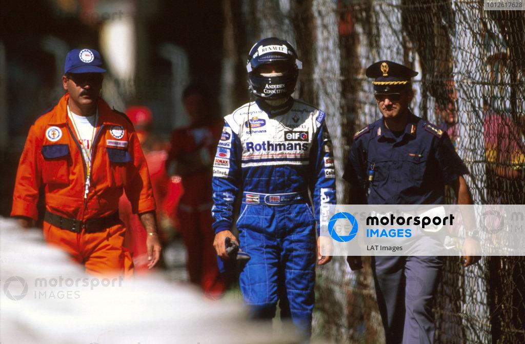 1996 Italian Grand Prix.