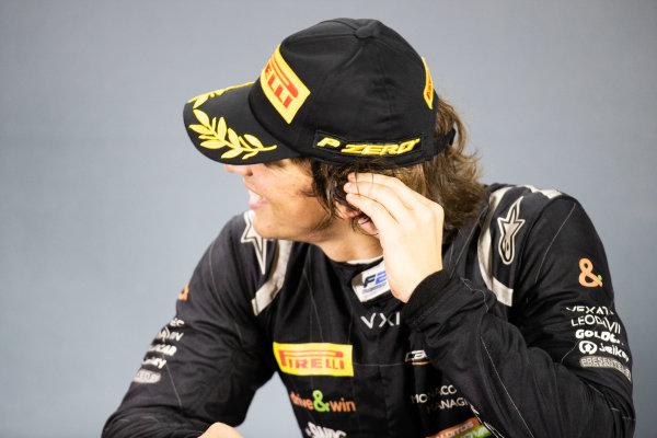 Roberto Merhi (SPA, Campos Vexatec Racing). [