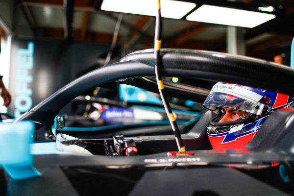 Gary Paffett (GBR), HWA Racelab, VFE-05
