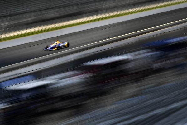Indianapolis Motor Speedway, Indiana, United States