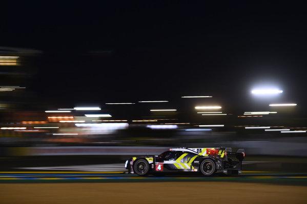 #4 ByKolles Racing Team Enso CLM P1/01: Tom Dillmann, Bruno Spengler, Oliver Webb1