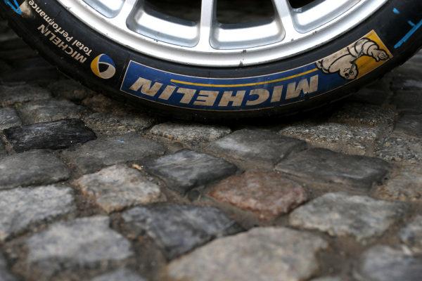 Michelin Tire.