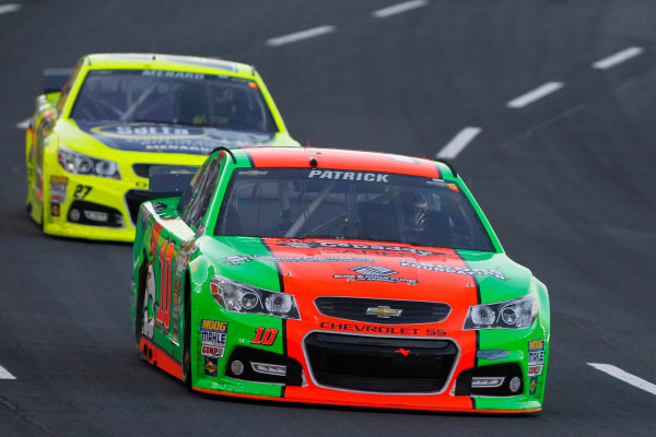 16-17 May, 2014, Concord, North Carolina, USA Danica Patrick ©2014, Matthew T. Thacker LAT Photo USA