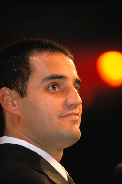 2003 Autosport Awards
