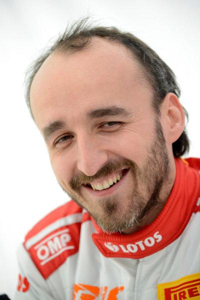 2016 FIA World Rally Championship, Round 01, Rally Monte Carlo, 21st - 24th January, 2016 Robert Kubica, Ford, portrait Worldwide Copyright: McKlein/LAT