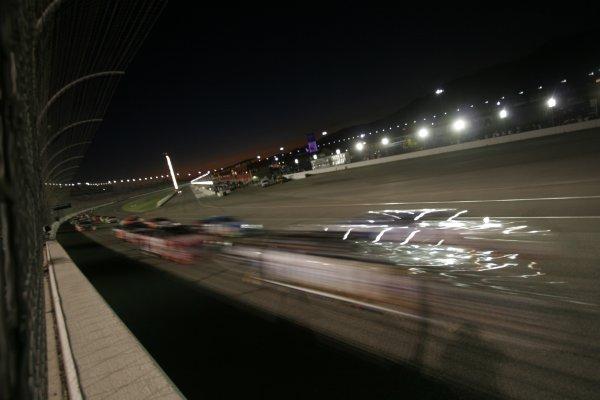 1-3 September 2006, California Speedway, Fontana, CA USARace action(C) 2006 Lesley Ann Miller LAT Photographic USA