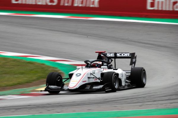 Raoul Hyman (GBR, Sauber Junior Team by Charouz)