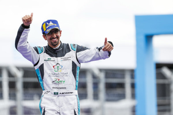 Ahmed Bin Khanen (SAU), Saudi Racing