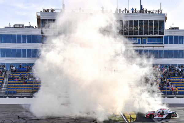 #20: Christopher Bell, Joe Gibbs Racing, Toyota Supra Ruud  #20: Christopher Bell wins the CircuitCity.com 250 at Iowa Speedway
