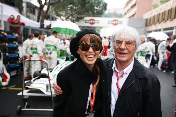 2008 Monaco Grand Prix - Sunday Race