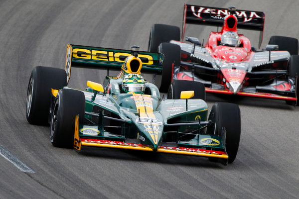 24-25 June, 2011, Newton, Iowa USA