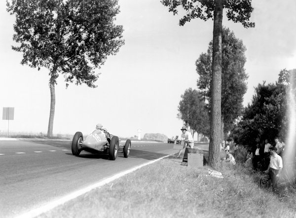 1950 French Grand Prix.