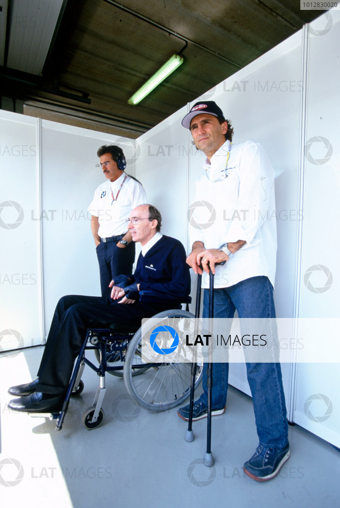 2004 San Marino Grand Prix,