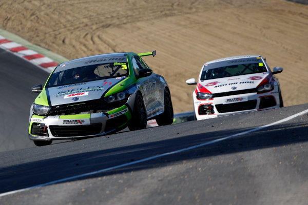 2015 Volkswagen Cup, Brands Hatch, Kent. 1st - 2nd August 2015.  Phil House (GBR) PH Motorsport Scirocco R  World Copyright: Ebrey / LAT Photographic.