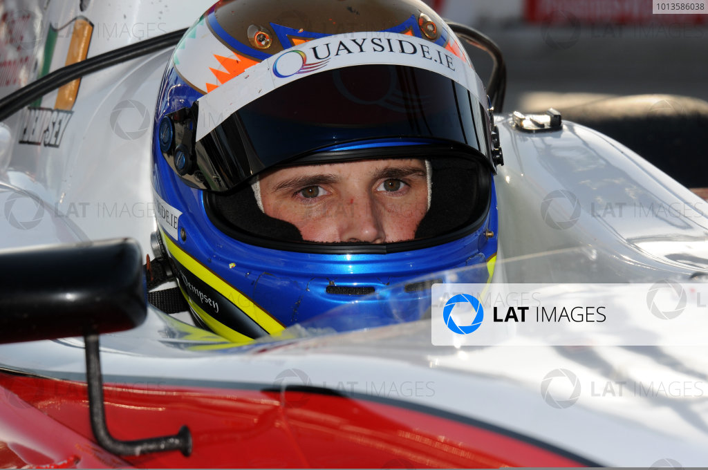 2011 Indy Lights Long Beach