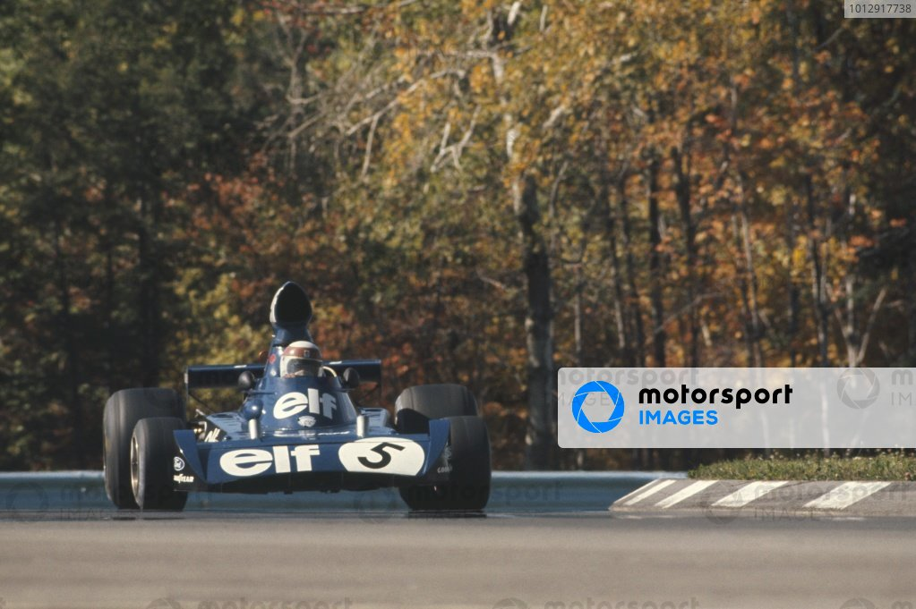 1973 United States Grand Prix.