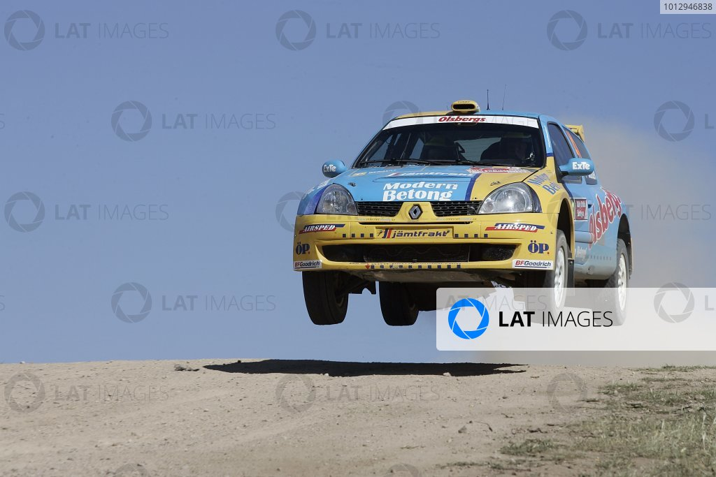 2006 FIA World Rally Championship.