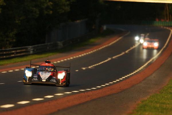 #39 Graff Racing SO24 Oreca 07 Gibson: Vincent Capillaire, Jonathan Hirschi, Tristan Gommendy