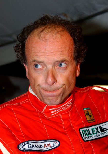 2003 Daytona/Rolex 24 Grand Am, Daytona International Speedway, Daytona Beach, Florida, USA