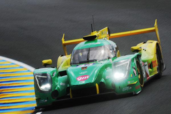 #34 Iner Europol Competition, Ligier JSP217 - Jaukb Smiechowski, James Winslow, Nigel Moore