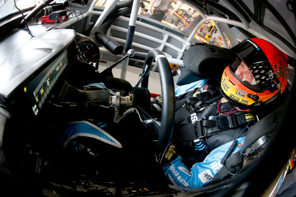 Monster Energy NASCAR Cup Series Monster Energy NASCAR All-Star Race Charlotte Motor Speedway, Concord, NC USA Friday 19 May 2017 Erik Jones, Furniture Row Racing, SiriusXM Toyota Camry World Copyright: Matthew T. Thacker LAT Images ref: Digital Image 17CLT1mt1231