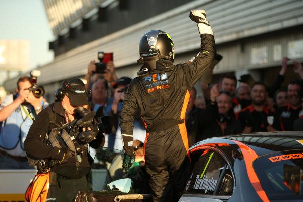 2015 British Touring Car Championship, Silverstone, Northants. 26th-27th September 2015, Colin Turkington (GBR) Team BMR Volkswagen Passat CC World copyright. Jakob Ebrey/LAT Photographic