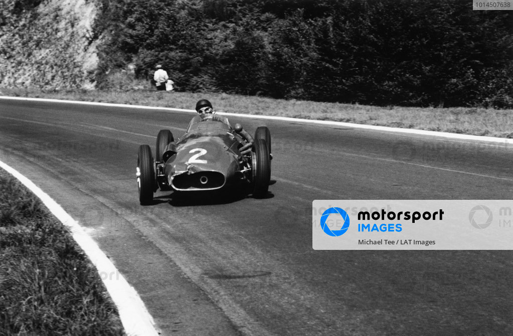 1957 French Grand Prix.