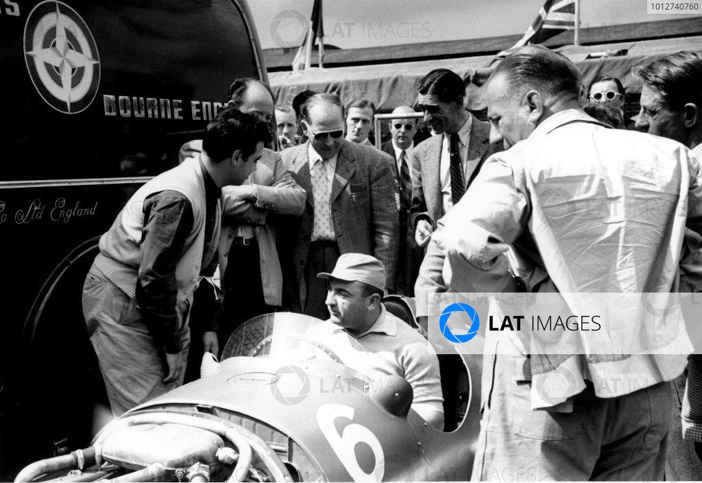 1951 British Grand Prix