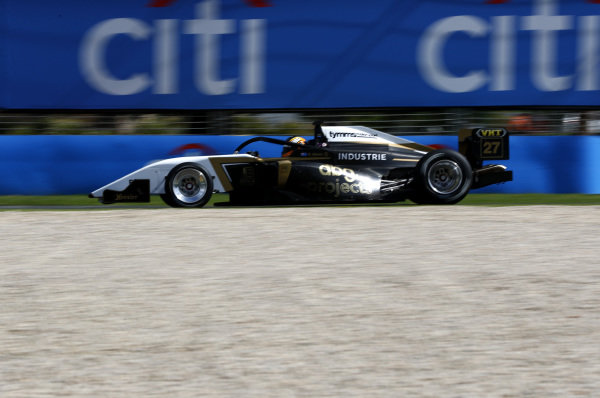 Barton Mawer (AUS) Milldun Motorsport