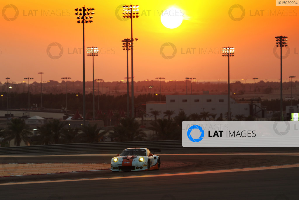 Round 9 - 6 Hours of Bahrain