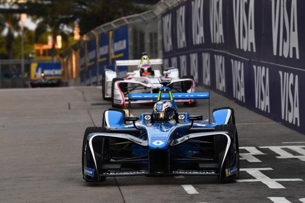 2017/2018 FIA Formula E Championship. Round 1 - Hong Kong, China. Saturday 02 December 2018. Nicolas Prost (FRA), Renault e.Dams, Renault Z.E 17. Photo: Mark Sutton/LAT/Formula E ref: Digital Image DSC_8495
