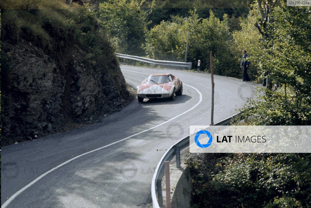 1974 World Rally Championship.