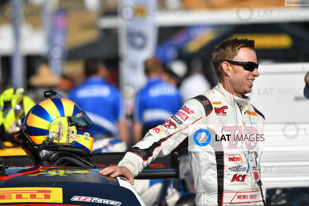 Pirelli World Challenge Grand Prix of Sonoma Sonoma Raceway, Sonoma, CA USA Sunday 17 September 2017 Memo Gidley World Copyright: Richard Dole LAT Images ref: Digital Image RD_NOCAL_17_232