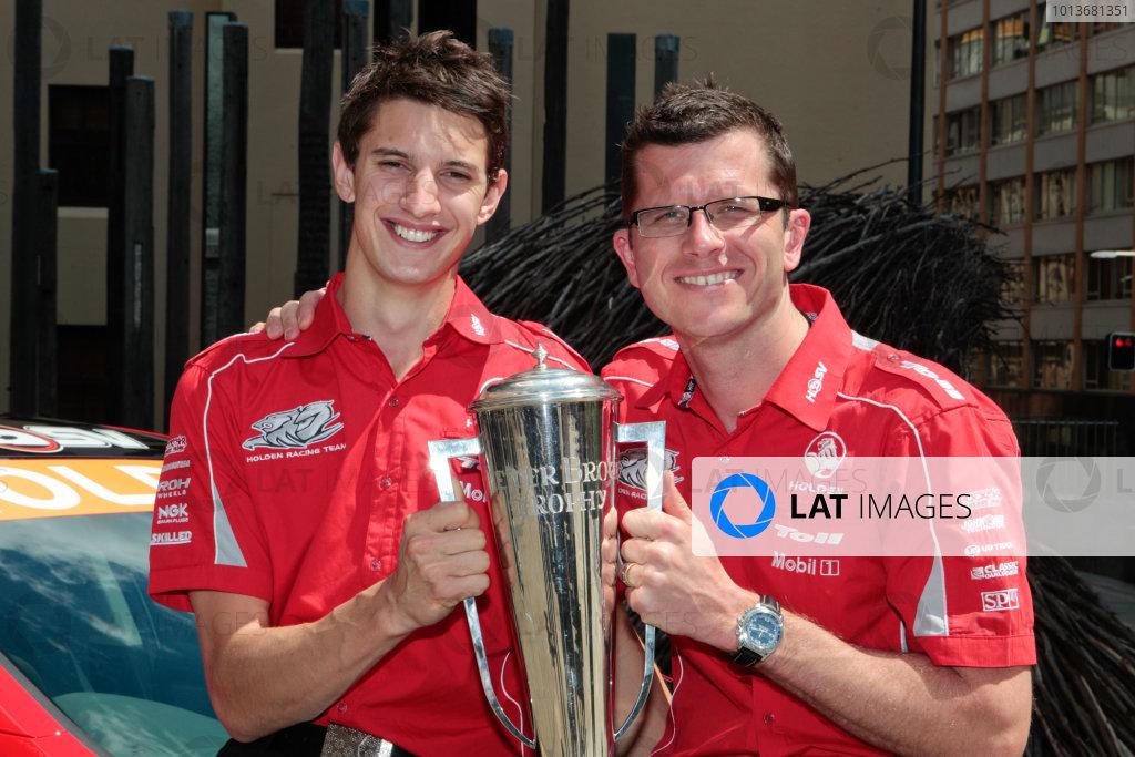 2011 Australian V8 Supercars Championship