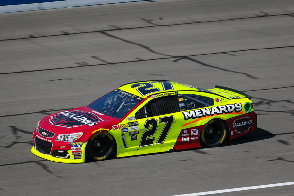 2017 Monster Energy NASCAR Cup Series Auto Club 400 Auto Club Speedway, Fontana, CA USA Friday 24 March 2017 Paul Menard World Copyright: Barry Cantrell/LAT Images