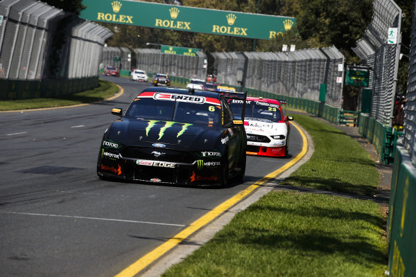 Cameron Waters, Tickford Racing, Ford