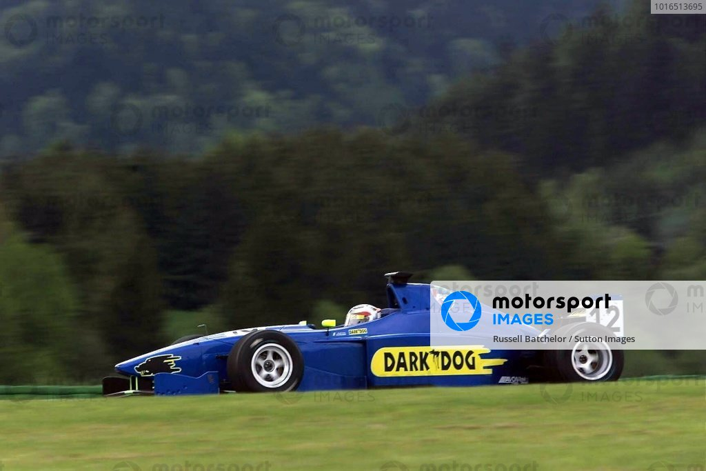 Formula 3000 Championship