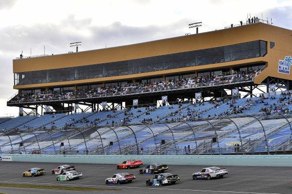 #9: Noah Gragson, JR Motorsports, Chevrolet Camaro PUBG MOBILE leads