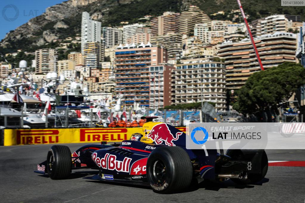 Rd 3 Monte Carlo, Monaco